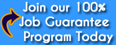join our 100% Job Guarantee Program