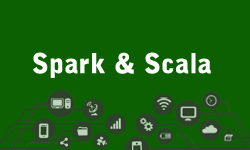 Spark and Scala