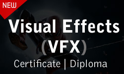Visual Effects-VFX